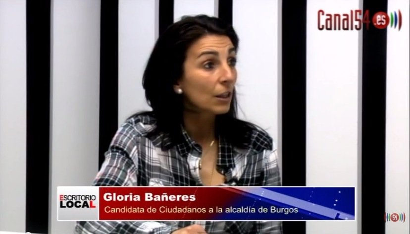 Gloria-Baneres_Cs_Canal54Burgos_Info