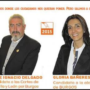 SE SUSPENDE LA Presentación Programa Electoral, Sábado 9 Sala Polisón