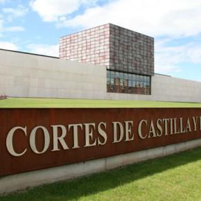 El portavoz de C's en la Diputación de Burgos se reunirá con su homólogo en las Cortes de Castilla y León
