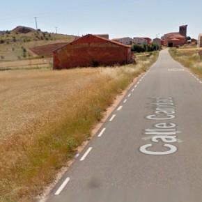 Ciudadanos reclama realizar un sustancial acondicionamiento de la carretera BU-921