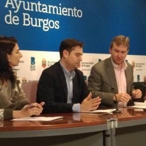 Acuerdo Administración Paralela Ayuntamiento de Burgos
