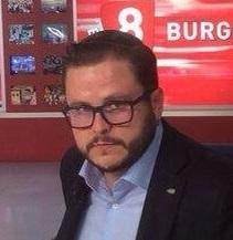 Entrevista a Rodrigo Ibeas candidato al Congreso por Burgos