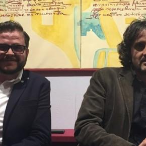 Cs Burgos inicia su campaña electoral en Las Merindades