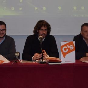 Ciudadanos Villarcayo presenta sus propuestas