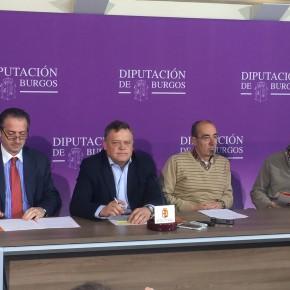 C's exige a la CHD un plan hidrológico especial para el rio Arlanza y la finalización de Castrovido