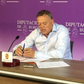 Cs pide en Diputación un cambio en la normativa de policía mortuoria