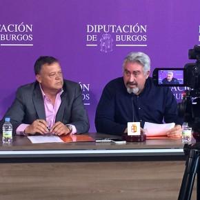 C's pedirá explicaciones sobre la situación del Parque Tecnológico de Burgos
