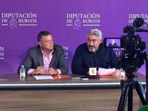 Lorenzo Rodríguez y José Ignacio Delgado