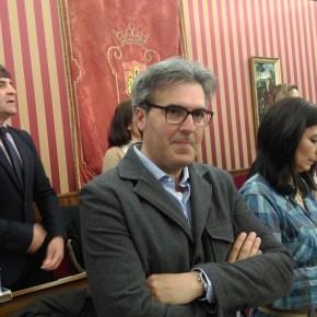 Proposición al Pleno del Ayuntamiento de Burgos de mayo
