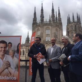 """Luis Fuentes: """"La recuperación del directo es imprescindible para los puertos secos de Burgos y Pancorbo"""""""
