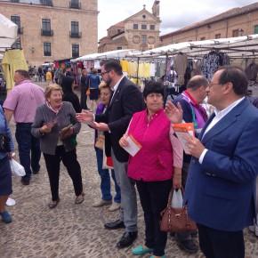 """David Castaño (C's): """"Hemos de eliminar el cortoplacismo en la gestión de las pensiones"""""""