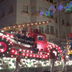 Ciudadanos propone la creación de una escuela municipal de carrozas en Miranda de Ebro