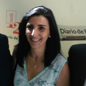 """""""EN EL NOMBRE DE BURGOS"""" Carta abierta, Gloria Bañeres."""
