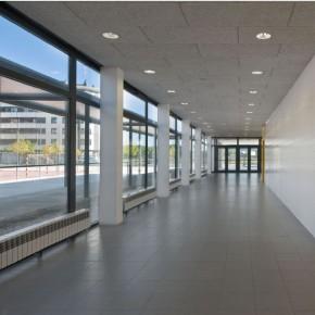 C's preguntará en las Cortes de Castilla y León por la falta de profesores en los centros de Miranda de Ebro