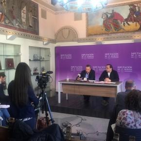 C's aboga por dotar de mayor autonomía a las Entidades Locales en los presupuestos de la Diputación