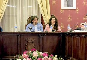 C's ve intereses personales en la moción de censura en Villarcayo