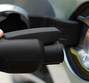 Ciudadanos pide a la Diputación que apueste por el vehículo eléctrico