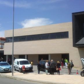 Cs pide al Ayuntamiento de Miranda que apueste por el vehículo eléctrico