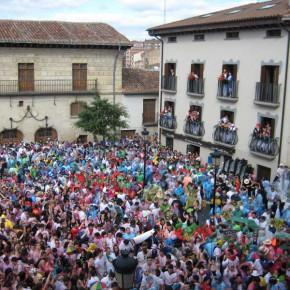 Cs pide que se aumente la dotación a la Cofradía de San Juan del Monte de cara a su centenario