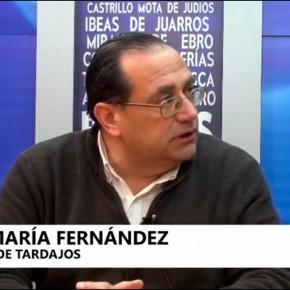 José María Fernández te cuenta las novedades de Tardajos