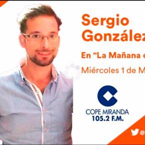 Sergio González habla de su propuesta para el centenario de San Juan del Monte