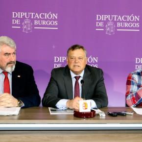 """Javier Fernández-Gil opina que el PSOE """"se ha disparado en el pie"""" con la denuncia al Tribunal de Cuentas"""