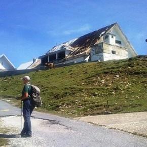 Cs en Espinosa de los Monteros apuesta por la recuperación de la carretera al Picón Blanco