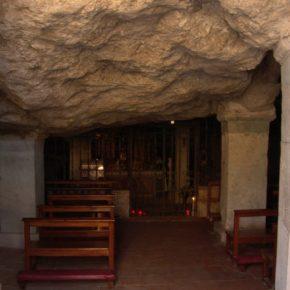 Ciudadanos defiende en una PNL la declaración de BIC para la ermita de la Virgen de la Cueva de Hontangas