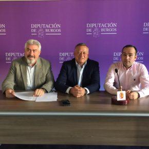 Cs exige al PSOE que se disculpe públicamente con el alcalde de Espinosa