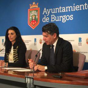 El Grupo Municipal Cs niega que su propuesta haya sido aceptada por el alcalde Lacalle