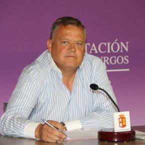 Ciudadanos exige a Diputación que haga efectivo el pago del Convenio de Bomberos a los Ayuntamientos