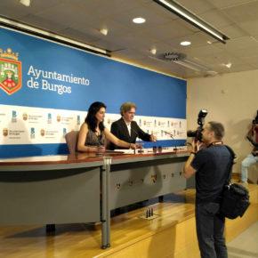 Cs destaca su compromiso con la transparencia y con un proyecto de ciudad para Burgos