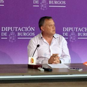 Ciudadanos pide mayor transparencia en Diputación y mayor autonomía para los pueblos en el ecuador de la legislatura