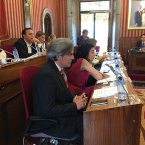 Cs no logra la ampliación de la investigación sobre los consorcios merced al bloqueo de PP y PSOE