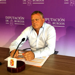 El Grupo Ciudadanos en Diputación pide al Secretario que se pronuncie sobre la legalidad en la ampliación del Ciclo del Agua
