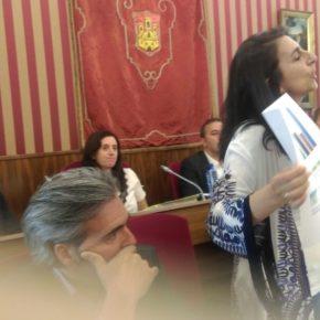 """Bañeres: """"El estado de la ciudad refleja la gestión improvisada del PP"""""""