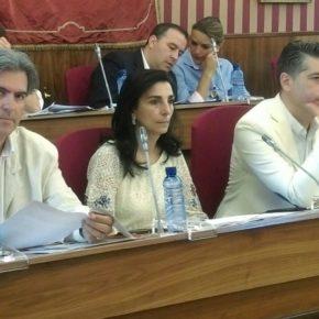 El Grupo Ciudadanos propone al Pleno que el ayuntamiento renuncie a su condición de patrono de la UNED