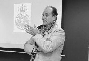 Ciudadanos Miranda de Ebro expresa sus condolencias ante el fallecimiento del concejal Joaquín Muñoz