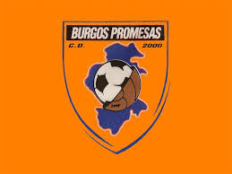 Ciudad Deportiva Burgos Promesas 2000