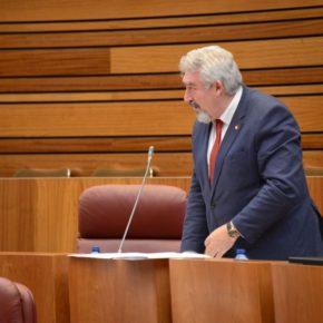 """José Ignacio Delgado, sobre Garoña: """"El PP, al querer retardar el problema, ha retardado la aplicación de soluciones"""""""