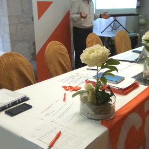 Ciudadanos celebra la Asamblea Local de la Agrupación de Burgos