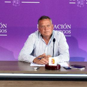 Rodríguez (Cs) califica de perjudicial para la Diputación el convenio para promoción turística conjunta