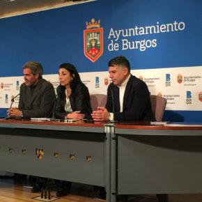 El Grupo Ciudadanos pide recuperar, a través del Pleno, transparencia y participación en los gastos importantes de la ciudad