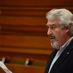 Delgado exige a la Junta, la puesta en marcha de un Plan de Urgencia para la Restauración del patrimonio en peligro en la provincia