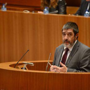 Ciudadanos critica la demora en la lista de espera en el Hospital de Burgos y exige explicaciones a la Junta de CyL