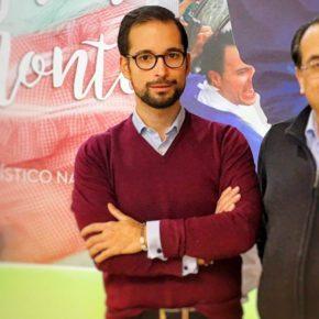 Sergio González (Cs) propone crear en el antiguo Cervantes un Centro Municipal de Asociaciones