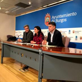 Ciudadanos pide al Pleno de Burgos que se incluya en la modificación de la RPT la forma de provisión de los habilitados nacionales