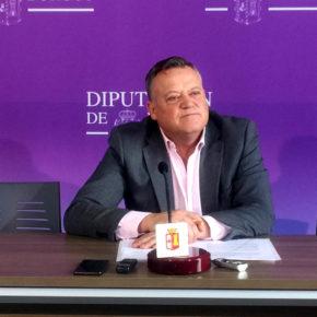 Ciudadanos pedirá al Pleno de Diputación que haga un catálogo de puentes para su arreglo