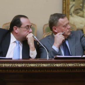 Rodríguez pide al Pleno la creación de una línea para captación de agua para luchar contra la sequía
