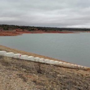 Delgado (Cs) pide que la Junta invierta en poner en marcha la presa de Salce y comience a luchar contra la sequía